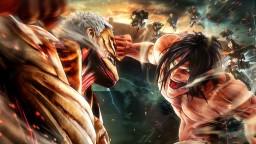 Attack on Titan2