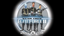 Star Trek: Elite Force 2