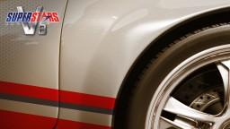 Superstars V8 Racing