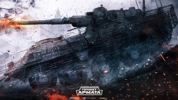 "Armored Warfare: Проект ""Армата"""