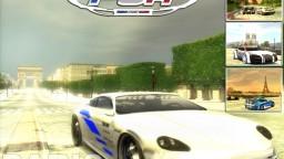 French Street Racing