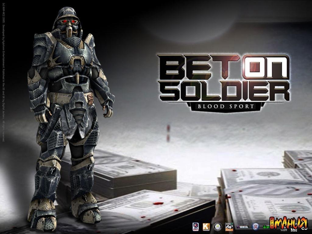 скачать игру Bet On Soldier - фото 2