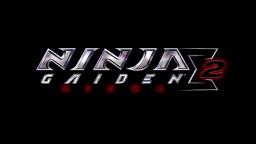 Ninja Gaiden Sigma2