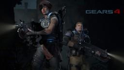 Gears of War4