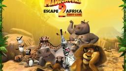 Madagascar: Escape2 Africa