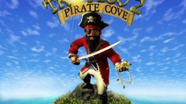 Tropico 2: Pirate Cove