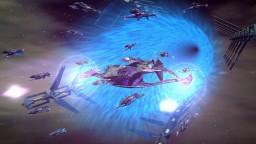 Babylon 5: Space Combat Simulator