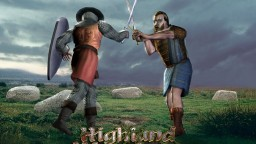 Highland Warriors