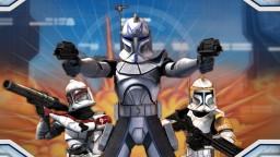 Clone Wars Adventures