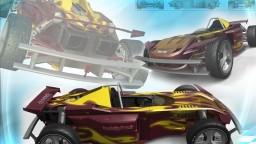 Nitro Stunt Racing: Stage1