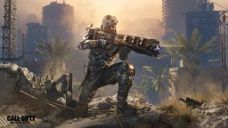 Call of Duty: Black Ops3