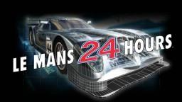 Le Mans24 Hours