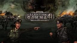 Operation Gamma41