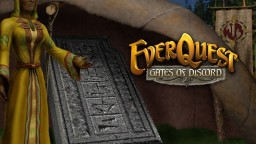EverQuest: Gates of Discord