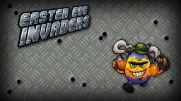 Easter Egg Invaders