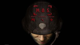 M.O.S. - Military Occupation Speciality