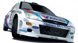 Colin McRae Rally 2.0