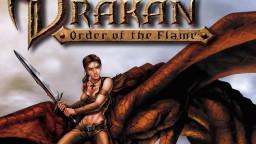 Drakan: Order of The Flame