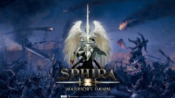 Sphira: Warrior's Dawn