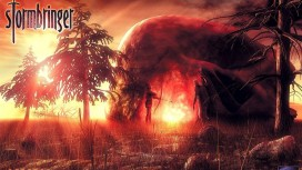 Stormbringer: Elric of Melnibone