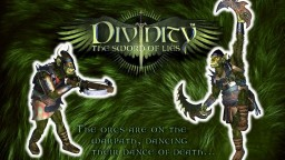 Divinity: The Sword of Lies