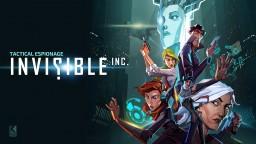 Invisible, Inc