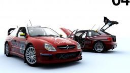 Colin McRae Rally4