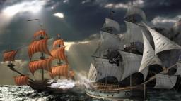 Корсары: проклятье дальних морей