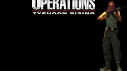 Joint Operations: Typhoоn Rising