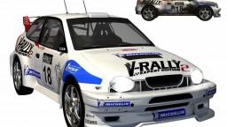 V-Rally 2