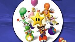 Mario Party2