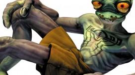 Oddworld: Munch's Odysse