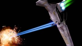 Star Wars: Starfighter