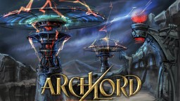 ArchLord: The Legend of Chantra