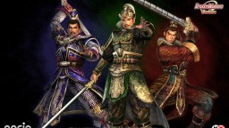 Dynasty Warriors: Online
