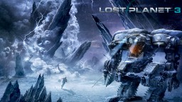 Lost Planet3
