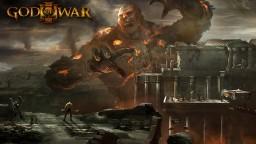 God of War3
