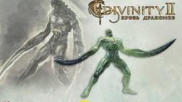 Divinity 2: Ego Draconis
