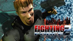 Fighting Force2