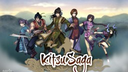 Kitsu Saga