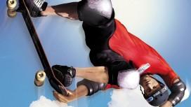 Tony Hawk's Pro Skater3