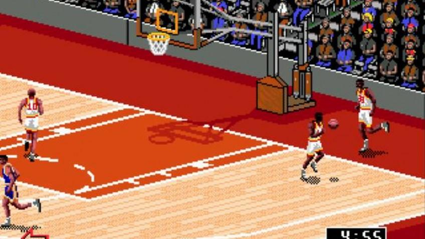 NBA Live `95