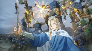 Arslan: The Warriors of Legend