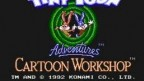 Tiny Toon Adventures: Cartoon Workshop