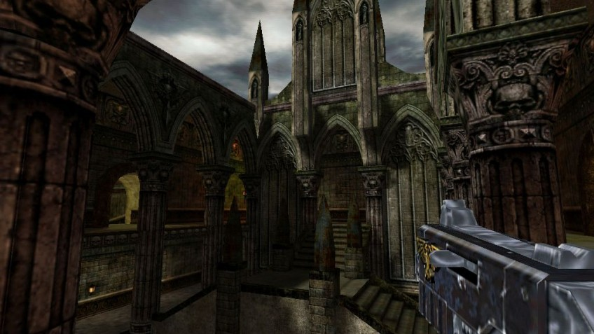 Warhammer 40 000: Agents of Death