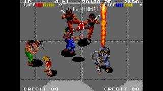 Arcade Archives IKARI III -THE RESCUE