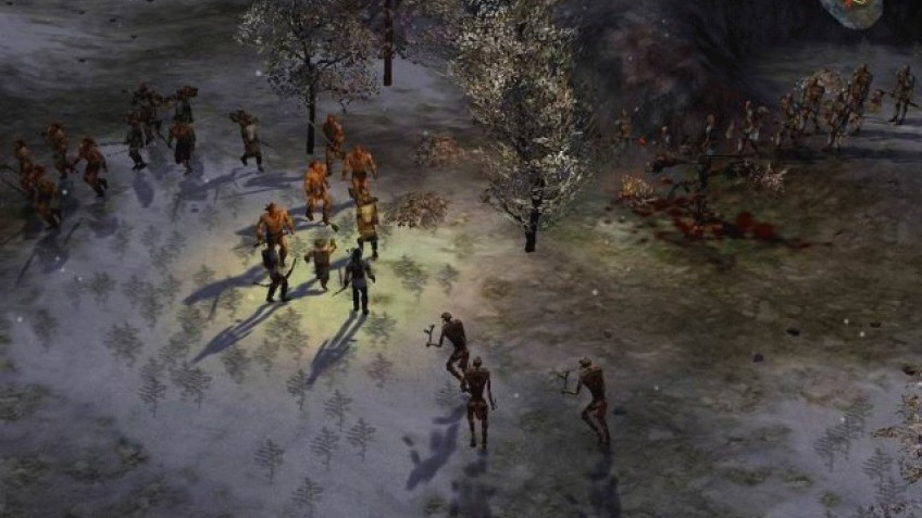 Myth 3: The Wolf Age