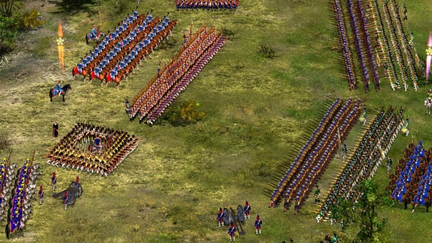 Казаки 2: битва за Европу