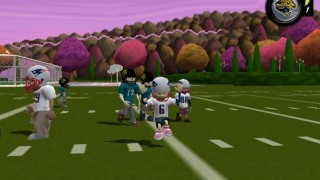 Backyard Football 2009