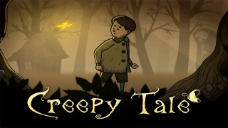 Creepy Tale (itch)